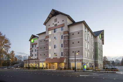 Featured Image | Holiday Inn Express & Suites Seattle South - Tukwila
