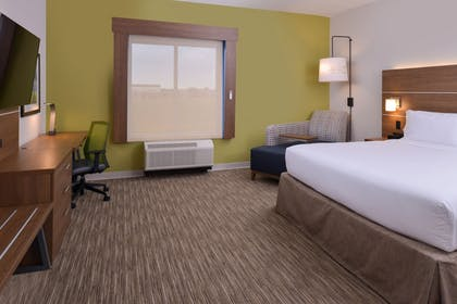 Featured Image | Holiday Inn Express Spring Hill