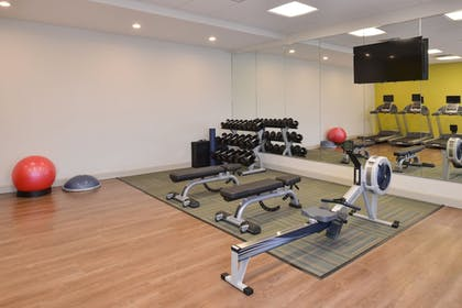 Fitness Facility | Holiday Inn Express Spring Hill