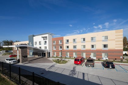 Featured Image | Fairfield Inn & Suites by Marriott Detroit Chesterfield