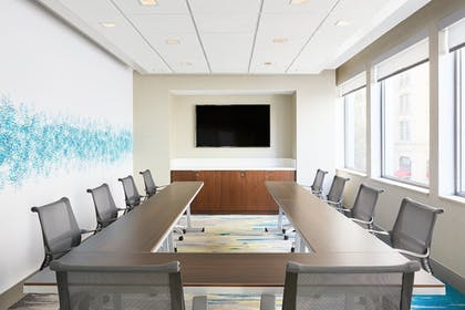 Meeting Facility | Residence Inn by Marriott Dallas Downtown