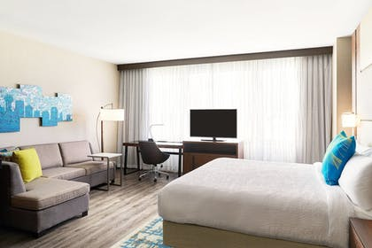 Featured Image | Residence Inn by Marriott Dallas Downtown