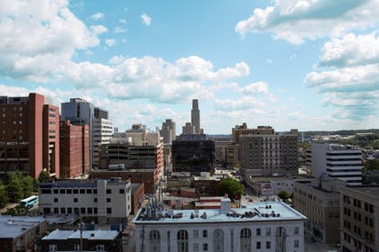 City View | Residence Inn Pittsburgh Oakland/University Place