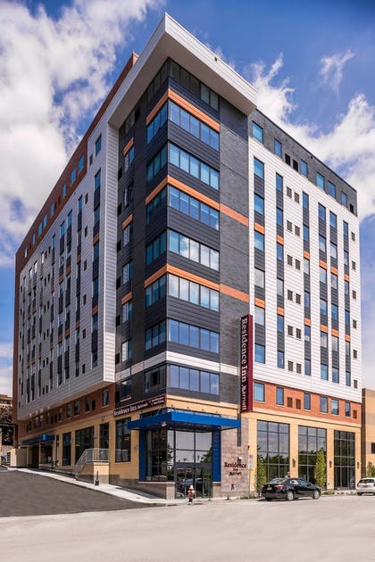 Featured Image | Residence Inn Pittsburgh Oakland/University Place