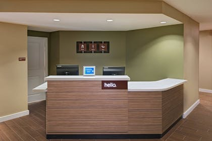 Lobby | TownePlace Suites by Marriott Columbia