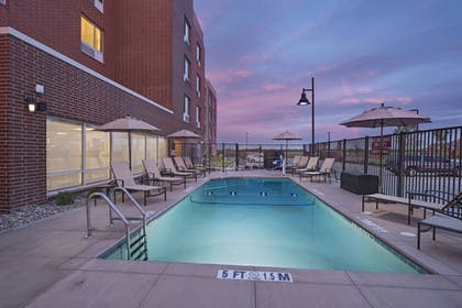 Sports Facility | TownePlace Suites by Marriott Columbia