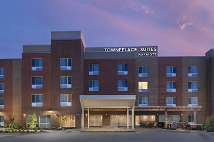 Featured Image | TownePlace Suites by Marriott Columbia