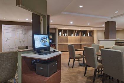 Business Center | TownePlace Suites by Marriott Columbia