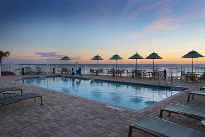 Sports Facility   SpringHill Suites by Marriott New Smyrna Beach