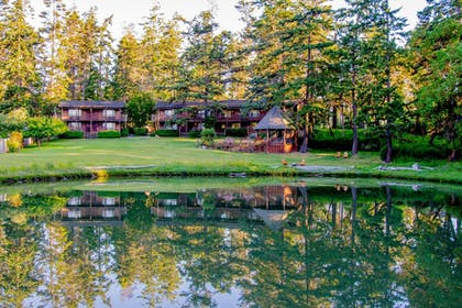 Property Grounds | Captain Whidbey