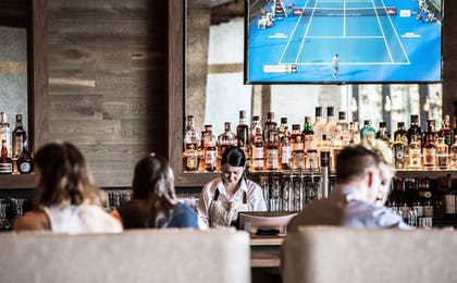 Hotel Bar | The Hotel at Midtown