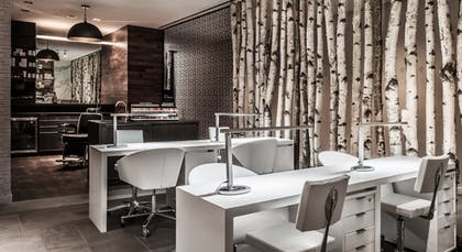 Hair Salon | The Hotel at Midtown