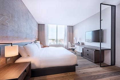 Guestroom | The Hotel at Midtown
