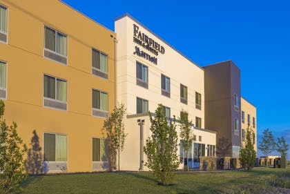 Exterior | Fairfield Inn and Suites by Marriott Moses Lake