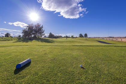 Golf | Fairfield Inn and Suites by Marriott Moses Lake