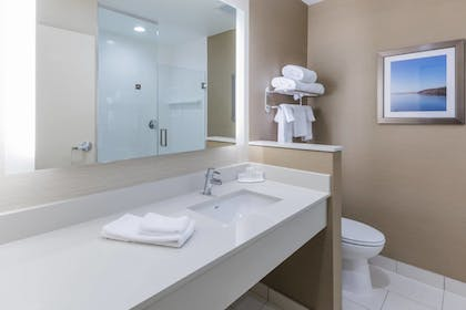 Guestroom | Fairfield Inn and Suites by Marriott Moses Lake
