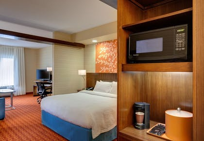 In-Room Amenity | Fairfield Inn and Suites by Marriott Moses Lake