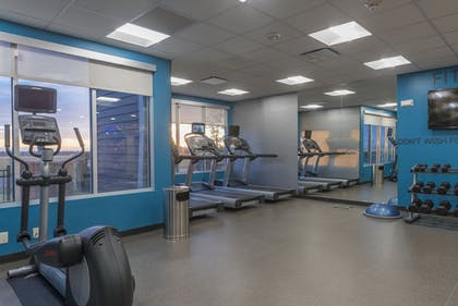 Gym | Fairfield Inn and Suites by Marriott Moses Lake