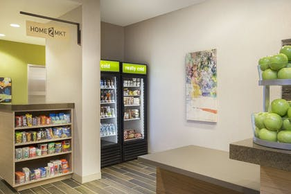 Food and Drink | Home2 Suites by Hilton Oxford