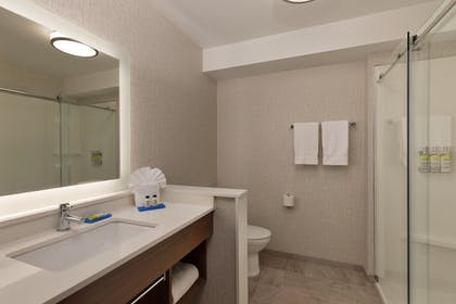 In-Room Amenity | Holiday Inn Express & Suites Portland Airport - Cascade Stn