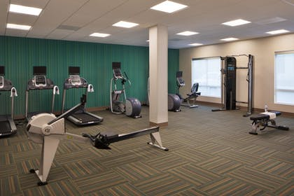 Fitness Facility | Holiday Inn Express & Suites Portland Airport - Cascade Stn