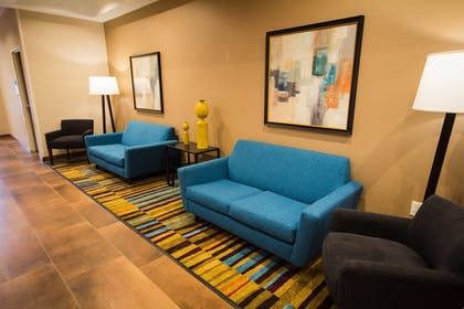 Meeting Facility | Fairfield Inn and Suites Denver Northeast Brighton
