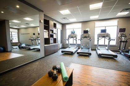Fitness Facility | Fairfield Inn and Suites Denver Northeast Brighton