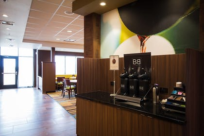 Coffee Service | Fairfield Inn and Suites Denver Northeast Brighton