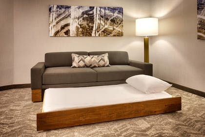 Extra Beds | SpringHill Suites by Marriott Coralville