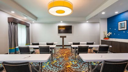 Meeting Facility | Best Western Plus Pasadena Inn and Suites