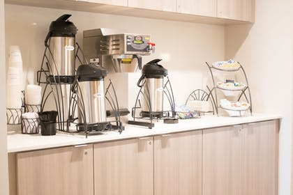 Coffee Service | Microtel Inn & Suites by Wyndham Springville/Provo
