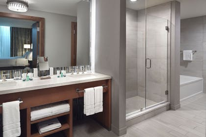 Guestroom | The Westin Chattanooga