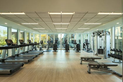 Sports Facility | The Westin Chattanooga
