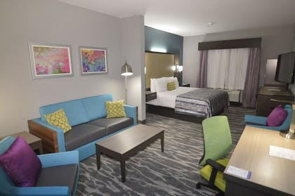 Guestroom | Best Western PLUS Ruston Hotel