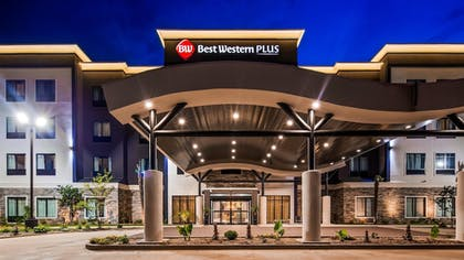 Featured Image | Best Western PLUS Ruston Hotel