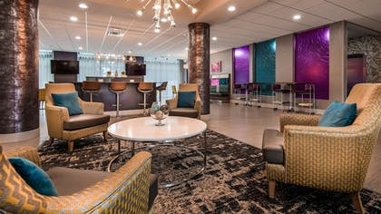 Lobby | Best Western PLUS Ruston Hotel