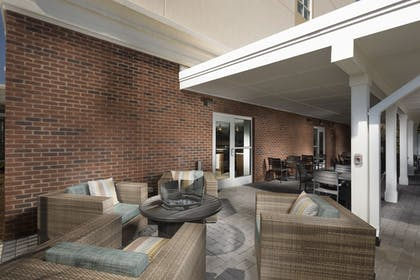 Property Amenity | Holiday Inn Hotel & Suites-Asheville-Biltmore VLG Area