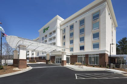 Exterior | Holiday Inn Hotel & Suites-Asheville-Biltmore VLG Area