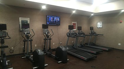 Gym | Holiday Inn Hotel & Suites-Asheville-Biltmore VLG Area