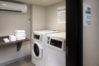 Laundry Room | Holiday Inn Hotel & Suites-Asheville-Biltmore VLG Area