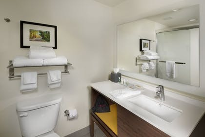 In-Room Amenity | Holiday Inn Hotel & Suites-Asheville-Biltmore VLG Area