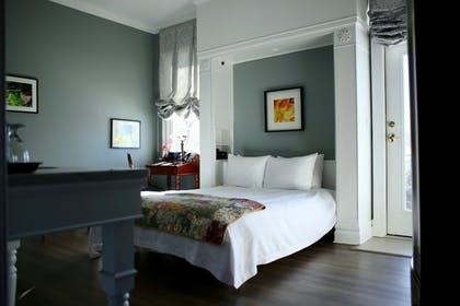 Guestroom | The Inn And Spa At Beacon