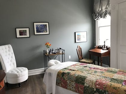In-Room Massage | The Inn And Spa At Beacon