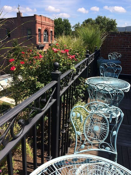 Exterior | The Inn And Spa At Beacon