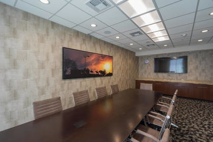 Meeting Facility | Fairfield Inn and Suites by Marriott Lubbock Southwest