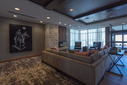 Hotel Interior | Fairfield Inn and Suites by Marriott Lubbock Southwest