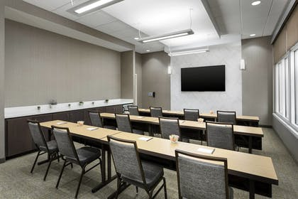 Meeting Facility | SpringHill Suites by Marriott Belmont Redwood Shores