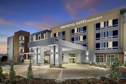 Featured Image | SpringHill Suites by Marriott Belmont Redwood Shores