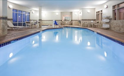 Pool | AmericInn by Wyndham Humboldt