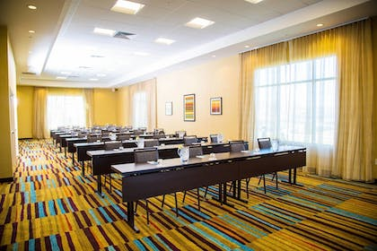 Meeting Facility | Fairfield Inn and Suites by Marriott Pocatello